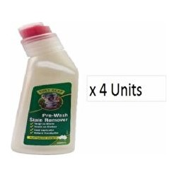 EUKY BEAR PRE WASH STAIN REMOVER-200ML-4 UNIT