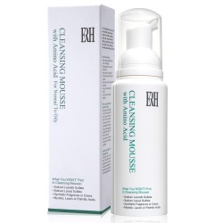 ERH Cleansing Mousse (Oily) Green 100ML