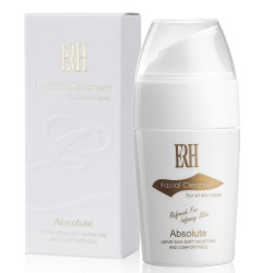 ERH Absolute Facial Cleanser 30ML