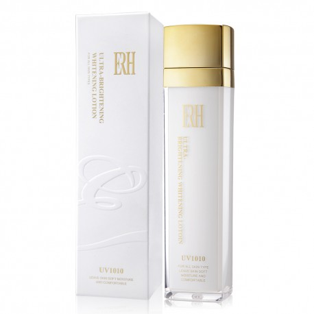 ERH Ultra Brightening Whitening Lotion 120ML
