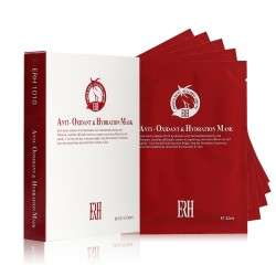 ERH Anti-Oxidant & Hydration Mask 5pcs