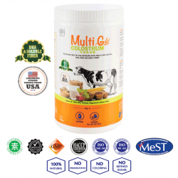 Multi-G Colostrum (Set 2 Bottles)