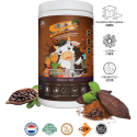 Melted Choco Colostrum
