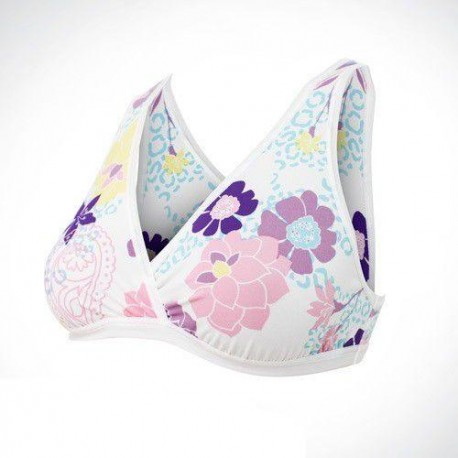 'Fabulous Mom Sammi Padded Bra (Happy Days)'