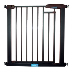 Bumble Bee Auto Close Magnetic Gate