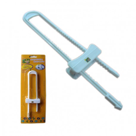 Bumble Bee Cabinet Slide Lock Twin Pack