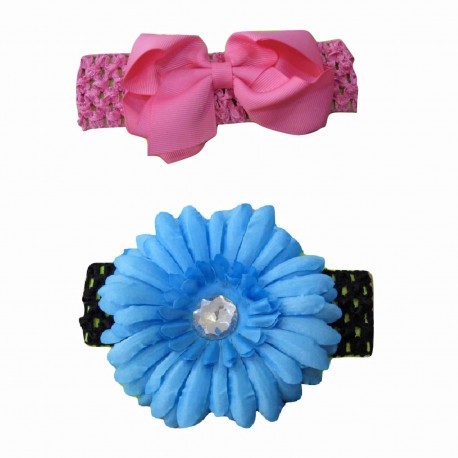 umble Bee Head Band (2 packs)  design4