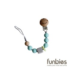Funbies Silicone Pacifinder Beads (Icypole)