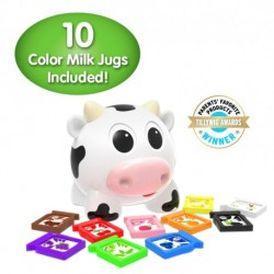 TLJI Learn with Me - Cassie The Color Cow
