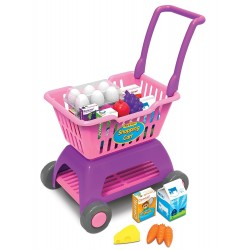 TLJI Play & Learn Shopping Cart