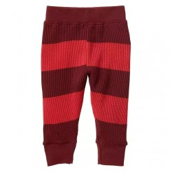 GAP Stripe thermal pants (1200270013000)