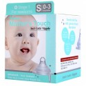 Simba Anti-Colic Nipple [Wide Neck Bottle] - Cross Hole (S-XL)