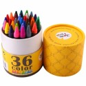 Joan Miro Washable Crayon - 36ct