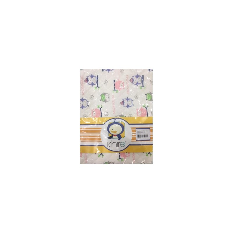 Waterproof Changing Mat S Pink Owl Shop By Age