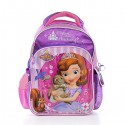 Disney Sofia The First Charming Kids Backpack