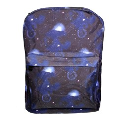 26079d5507a Disney Mickey Mouse Black Head 16 inch Teen Laptop Backpack