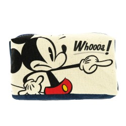 Disney Mickey Mouse Whooa Vanity Case