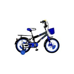 'Sweet Heart Paris CB1601 SPORT Children Bicycle (Blue)'