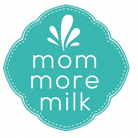 Mom More Milk