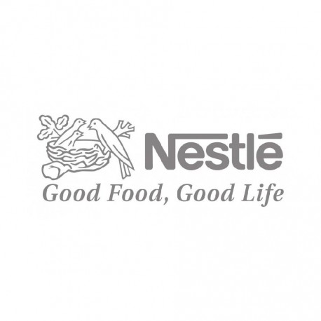 strength of nestle We also have the strength of nestle, the world's largest food company, behind us putting safety and quality first as we deliver the right product.