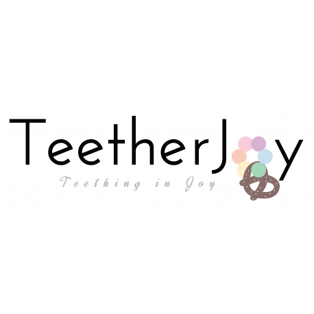 Teether Joy