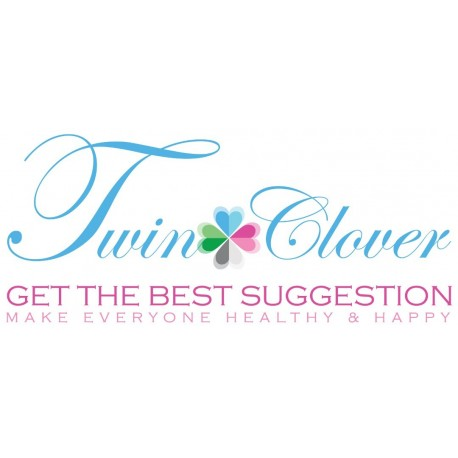 Twin Clover