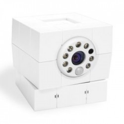 Amaryllo Home Security iCam Plus