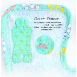 Jelly POP Jellyseat - Ocean Flower