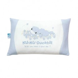 Kuku Duckbill KU2021 Baby Pillow
