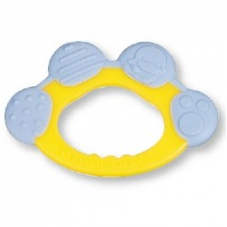 KUKU DUCKBILL KU5371 - Anti- Microbe Baby Teether - 6 month above