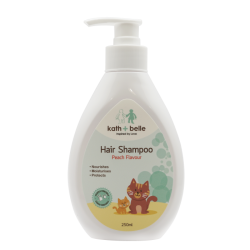 Kath + Belle Hair Shampoo 250ml'