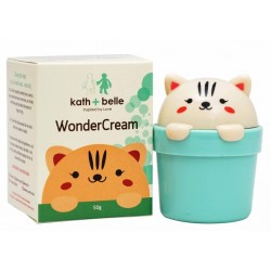 Kath + Belle Wonder Cream