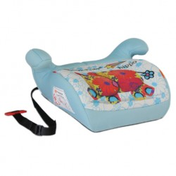 Apramo ARTEMIS Child Car Seat - Hippo