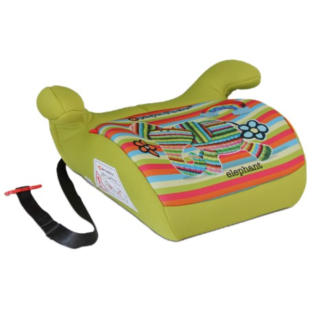 Apramo ARTEMIS Child Car Seat - Elephant
