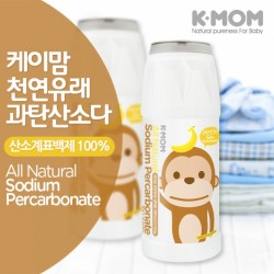 K-Mom Powder detergent - Bleaching agent