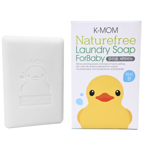 K-MOM Laundry Soap