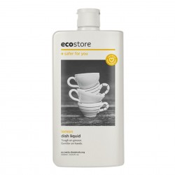 Ecostore Dish Liquid - Lemon 500ml