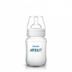 Philips Avent Classic+ Bottle 9oz / 260ml Single Pack