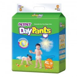 Pet Pet Day Pants Mega XL56 (3 Packs)