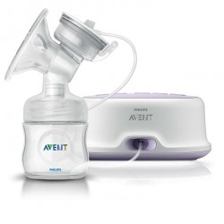 Philips Avent Natural Comfort Single Electric Breast Pump