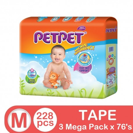 Pet Pet Mega Pack M76