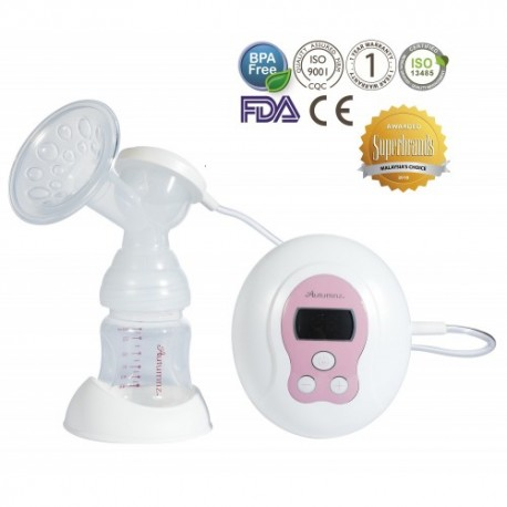 Autumnz BLISS G2 Single Electric Breastpump