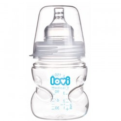 'Lovi Medical 150ml PA Bottle'