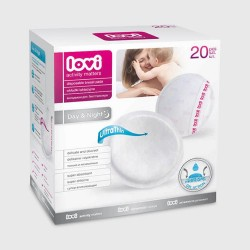 'Lovi-Disposable Breast Pad (20 Pcs)'