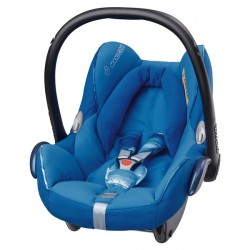Maxi-Cosi CabrioFix - Watercolour Blue