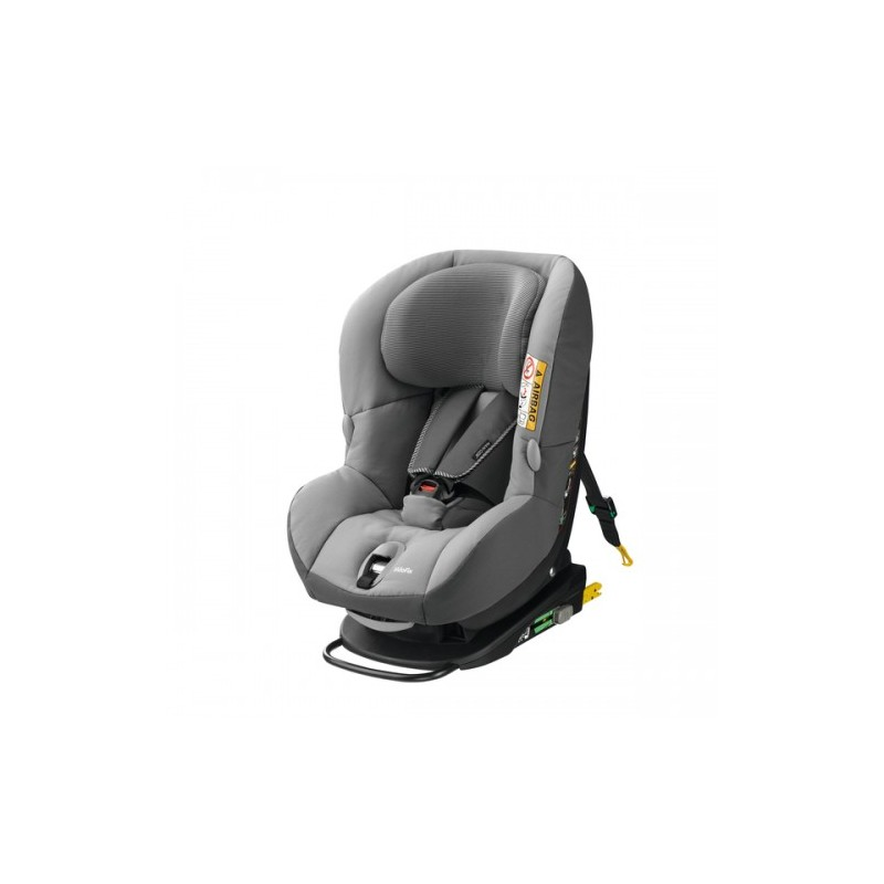 maxi cosi milofix concrete grey convertible car seats. Black Bedroom Furniture Sets. Home Design Ideas