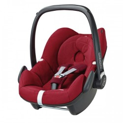 Maxi-Cosi Pebble Robin Red