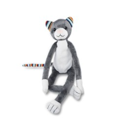 Zazu KATIE, Soft Toy Nightlight, with Melodies