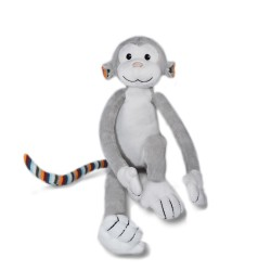 Zazu MAX, Soft Toy Nightlight, with Melodies
