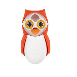 FLIPPER Toothbrush Holder Owl (Hearthy)